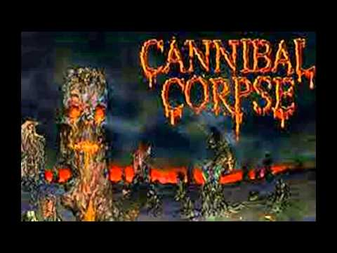 Cannibal Corpse - A Skeletal Domain (Full Album)