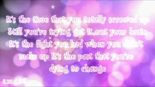 Selena Gomez  Hit the lights  LYRICS