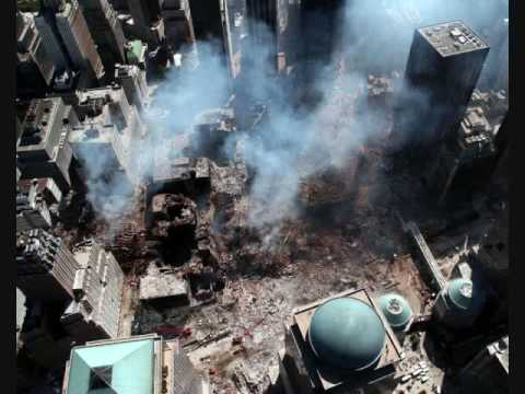 """""""A Look Back At 9/11"""" - Documentary"""