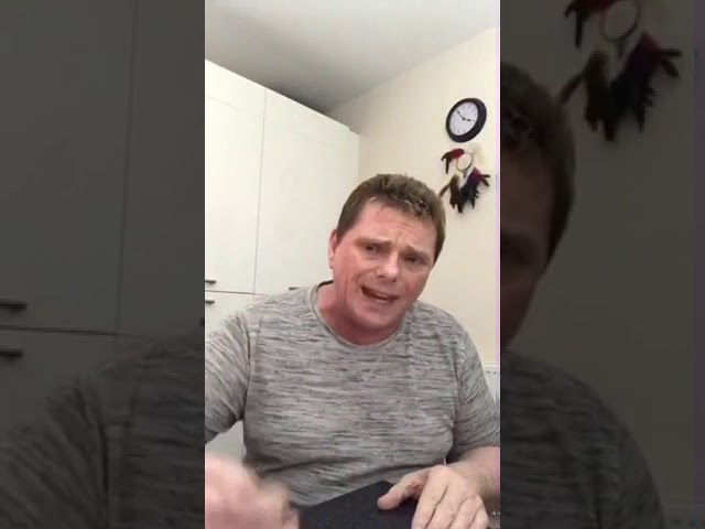 Garry Edwards - Facebook Live Readings 13th January 2021