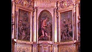 Martínez Montañés y  el Retablo de San Isidoro del Campo thumbnail