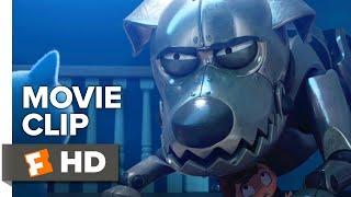 UglyDolls Movie Clip - UglyDog's Got This (2019) | Movieclips Coming Soon