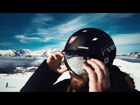 Maria Casino Ski Challenge #1