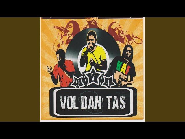 Vol dan' tas (feat. Cedric)