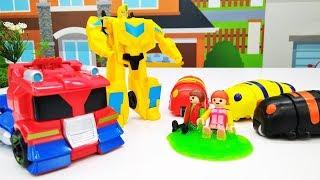 видео игрушки для детей