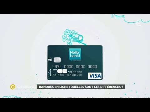 Dossier du jour : Que valent les banques en ligne ?
