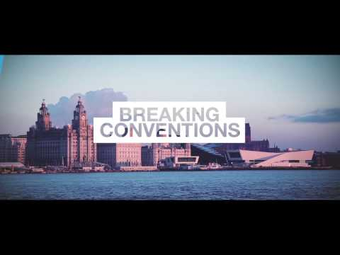 Liverpool Convention Bureau: Business Visits and Events