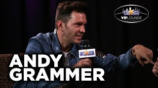 "Andy Grammer On Becoming A Father, His New Single ""Give Love"" & New Album"