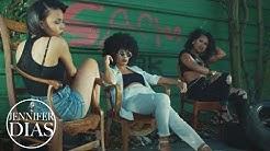 Jennifer Dias - I Need You So | Official Video | Kizomba