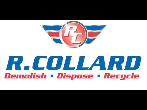 R Collard Ltd Wash Plant Build