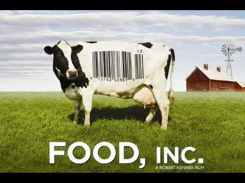 TheTruth About Your Food with FOOD, INC. Fi