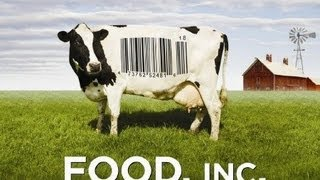 TheTruth About Your Food with FOOD INC Filmmaker Robert Kenner