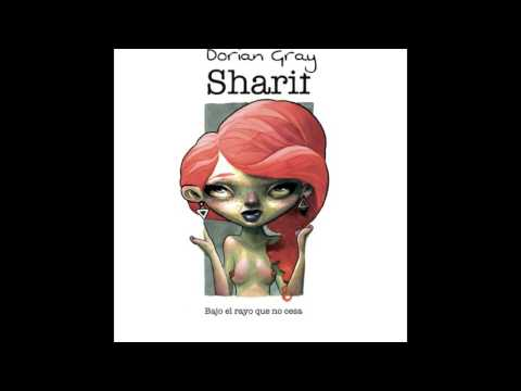 Sharif - Dorian Grey karaoke