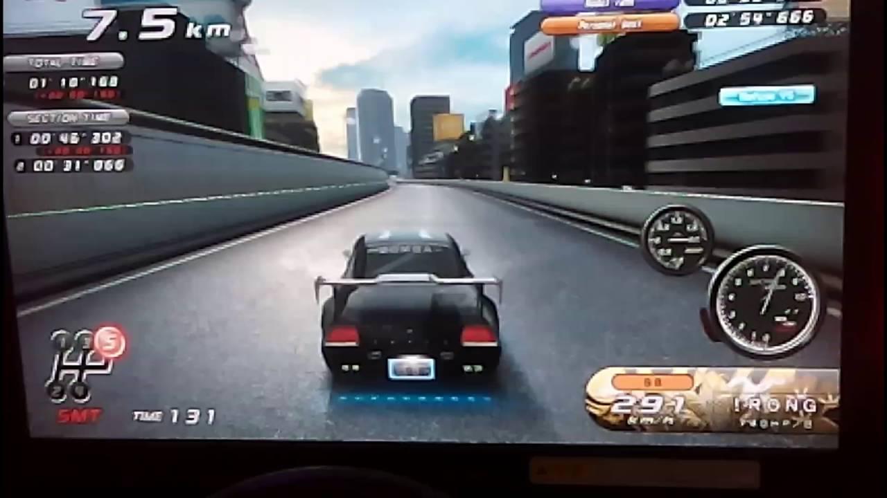 Midnight Maximum Tune  Cars
