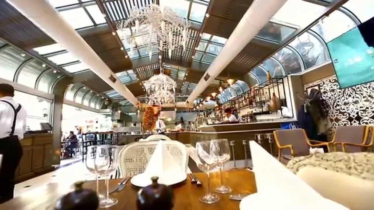 Pierre Loti Hotel - Istanbul Hotel  Promo Video