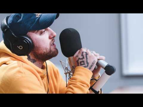 Mac Miller speaks on Creativity, Self-Belief, and Musicianship on Soulection Radio Thumbnail image