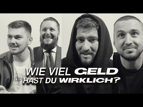 Wie viel Geld hast du? mit Mois, Marc Gebauer, Maestro & Abugullo