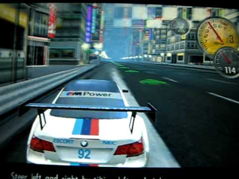 Need For Speed Shift Apk Review Details