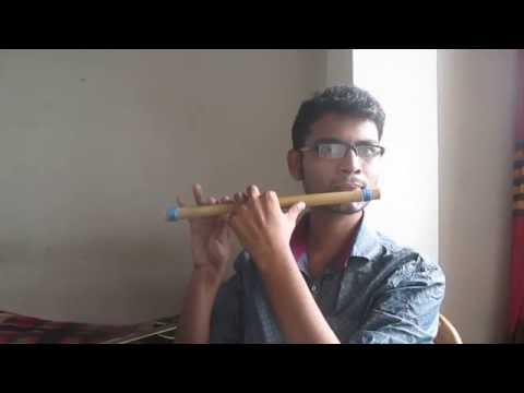 Dipannita flute cover by joyonto