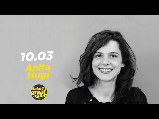 Make TV Great Again S1 E28 - Tonight Anita Hugi