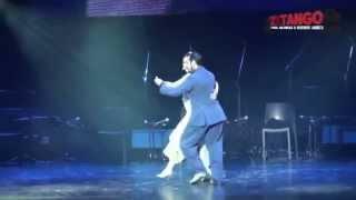 Yasmin Levy - una noche mas - Nora Witanowsky y Juan Carlos Martinez