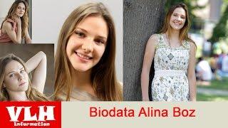 Video Biodata Alina Boz Pemeran Hazal dalam Serial Cansu dan Hazal Season 2 download MP3, 3GP, MP4, WEBM, AVI, FLV Juni 2017
