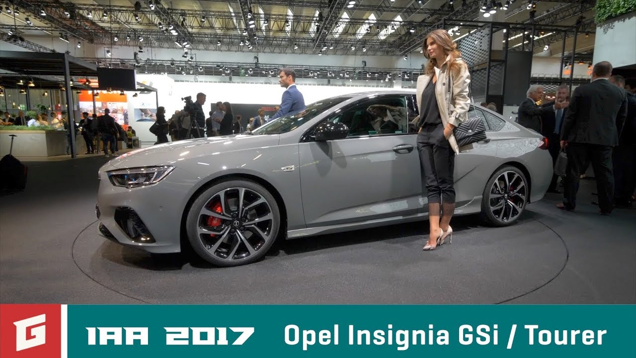 opel insignia gsi a country tourer iaa frankfurt garaz. Black Bedroom Furniture Sets. Home Design Ideas