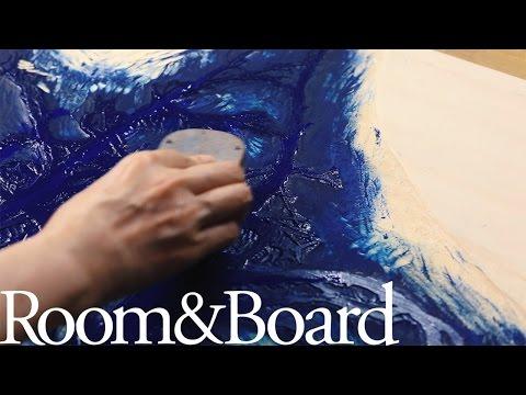 How It's Made: Ayomi Yoshida Woodblock Prints