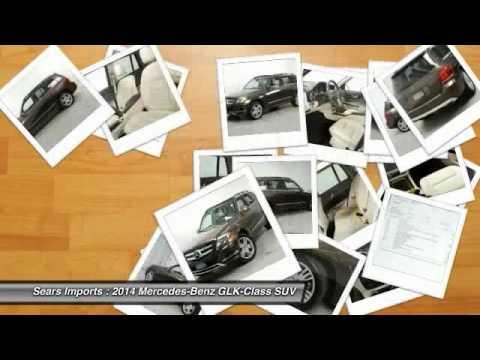 2014 Mercedes-Benz GLK-Class GLK 350 Minnetonka Minneapolis Bloomington,MN 24143