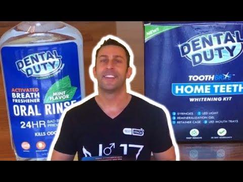 the-best-teeth-whitening-for-under-$25!-dental-duty's-pro-kit!