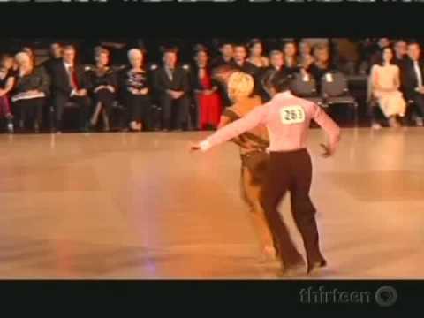 Ursula 1000-Hello! Let's Go To A Disco dance competition!