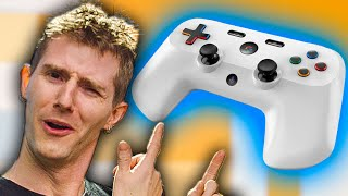 THIS is Google's Controller!?