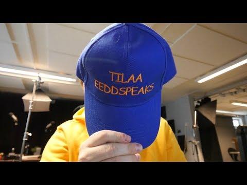 Mitä Mieltä Oon TILAA EEDDSPEAKS Meemistä?