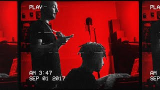 FREETHELOOK recording session (feat. thetrapman, NANE & Sapte) PART.1