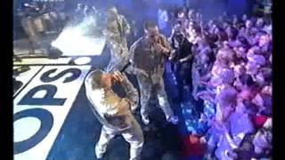 "Top of the Pops - Die Fantastischen Vier ""Le Smou"""