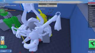 Roblox| Lab experimen| Door bug