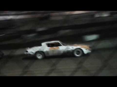 Rattlesnake raceway main 5/13/17