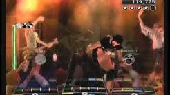 We Will Rock You - Queen - Rock Band 2 - Expert Guitar, Bass & Drums