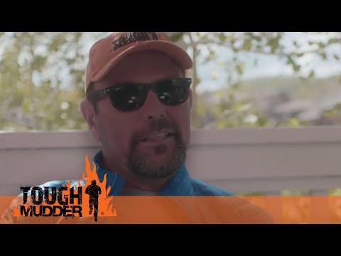 100x Legionnaire: Jim Campbell   Tough Mudder