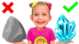 Maya and Mary Underground game + more Baby Songs and Animations