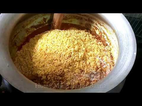 বড় ডেগে লেটকা খিচুড়ি রান্না | Latka Khichuri Recipe | Norom Khichuri Bangla