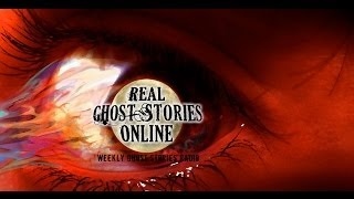 Real Ghost Stories: The Haunted Painting