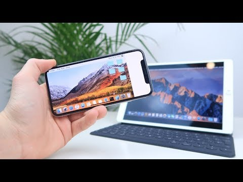 How to Install MacOS Apple Computer FREE Run on iPhone or iPad- iCloneOS