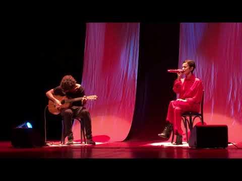 Manu Gavassi - Farsa Ao Vivo - Manu Pocket Tour Porto Alegre RS 1404