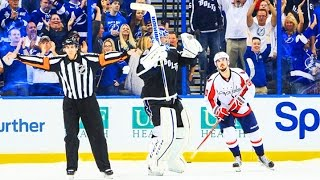 Dave Mishkin calls Lightning highlights from win over Capitals