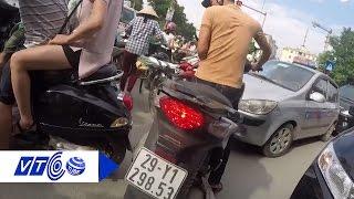 Hàng vạn cư dân Linh Đàm sống khổ sở ? | VTC