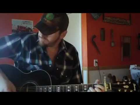 REDNECK SIDE OF ME - ACOUSTIC COVER BY BIG JON