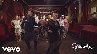 Granada - Lieber gern als hier (offizielles Video) feat. Jazz Gitti