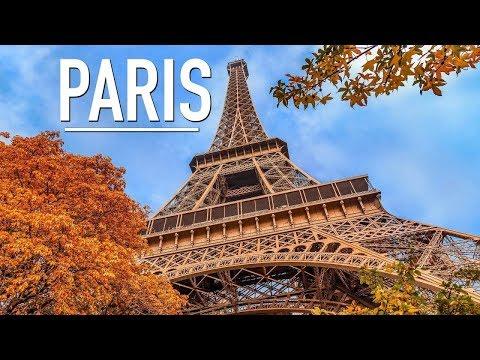 Mùa Thu Paris Đẹp Đến Nao Lòng - EuroCircle Du Lịch Châu Âu Linh Hoạt