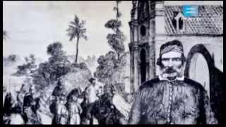 1862-1868 Presidentes Argentinos - Bartolomé Mitre